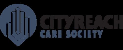City Reach Care Society Logo.