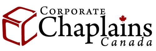 Chaplains Canada Logo.