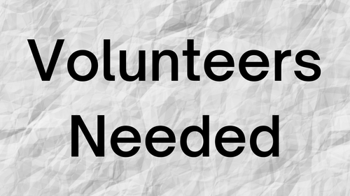 Blue Mountain Action Council Volunteer Opportunity