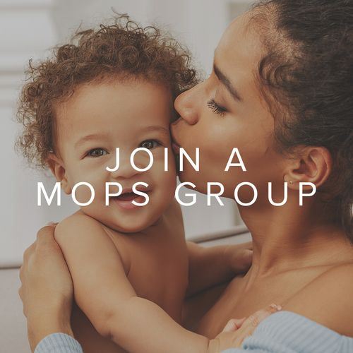 Join a Mothers of Preschoolers Group