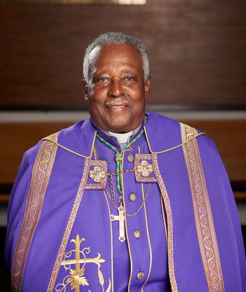Presiding Prelate