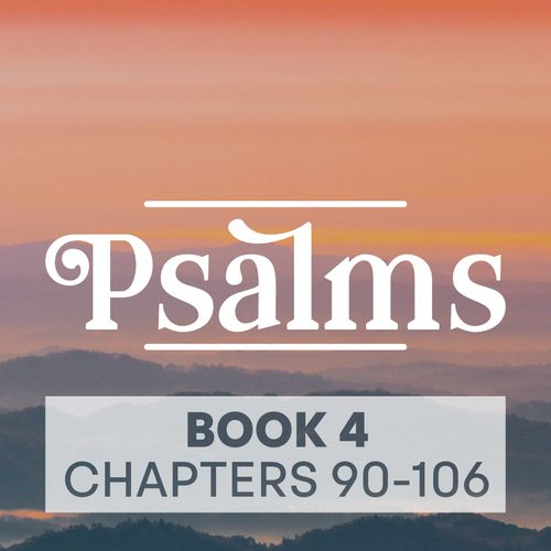 Psalms 4