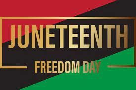 On June 19, 1865, the Union Army made it to Texas to tell the last known slaves and slaveowners that the Civil War had ended and slavery was officially abolished. ... It wasn't until two months after the civil war ended that the last known group of slaves was emancipated, and that emancipation day is called Juneteenth.