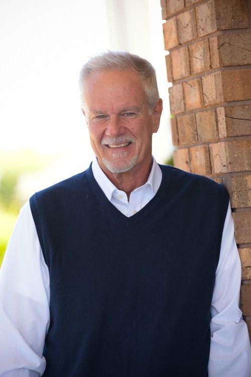 Pastor Kirk Zylstra