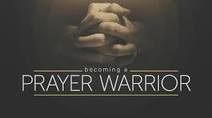 Prayer Chain Warrior