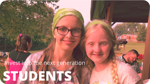 Christ Baptist Church Students is a great ministry for students to grow in their faith