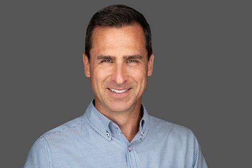 Pastor Jeff Heglund