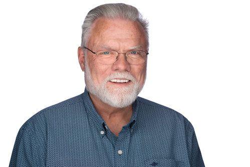 Pastor L. Steve Gardner
