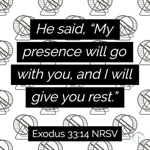 Exodus 33:14 | Northminster Church