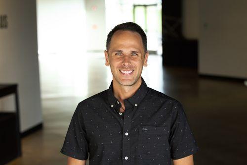 Scott Obremski, Lead Pastor at Summit Park Church
