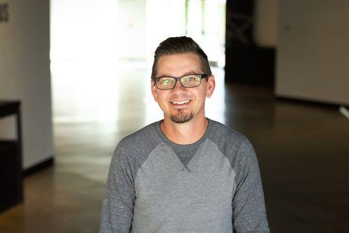 Jeremy Needham, Operation Director at Summit Park Church