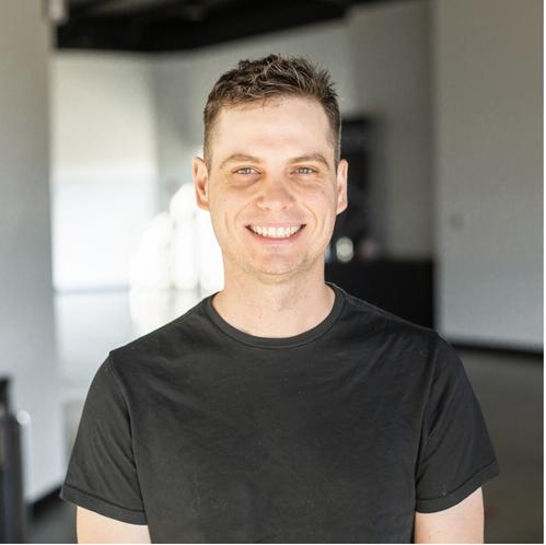 Caleb Ennis, Production & Creative Video Director at Summit Park Church
