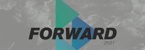 Forward, the above and beyond giving campaign of Summit Park Church