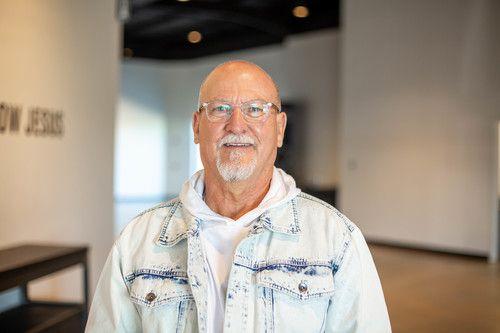 Roger Horne, Pastoral Care Pastor at Summit Park Church