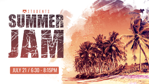 Check out our next One Night at Summit Park Students