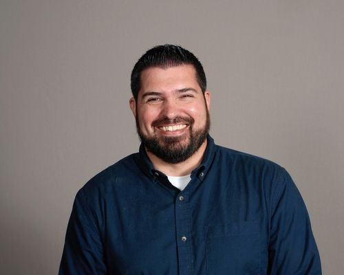 Joshua Camacho - Senior Pastor