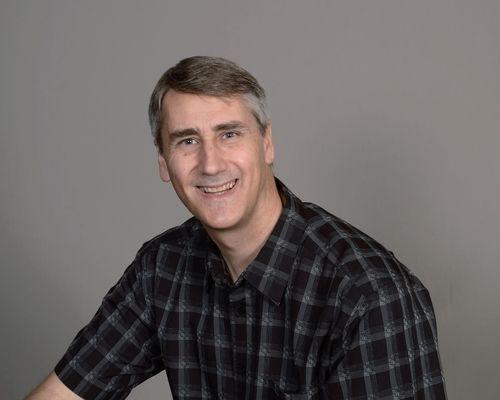 Brad Mortensen - Executive Pastor