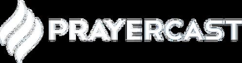Prayercast logo