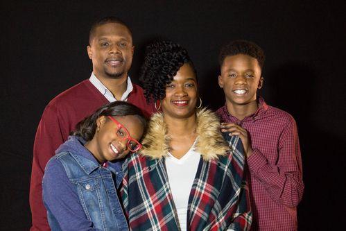 Watkins Family photo