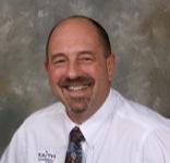 Senior Pastor Carl Schneider