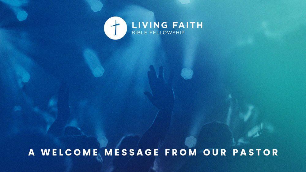 Living Faith Bible Fellowship: Tampa, Fl