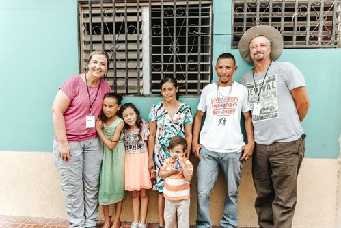 Mission Trips Brazil