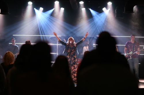 Worship at Graystone Walton