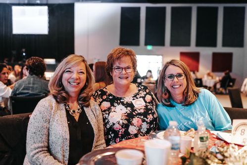 Women's Ministry at Graystone Church