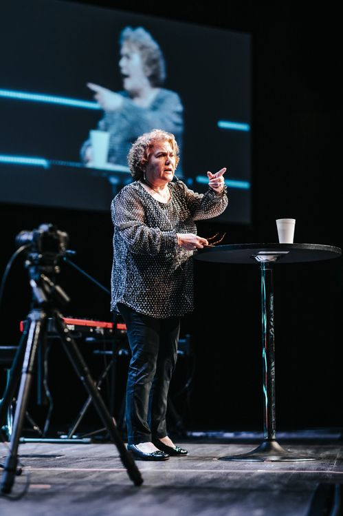 Graystone Women's Conference