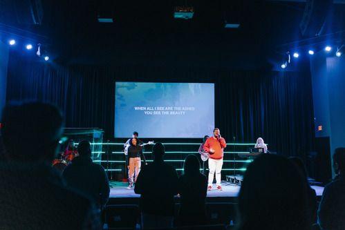 Worship at Graystone Oconee