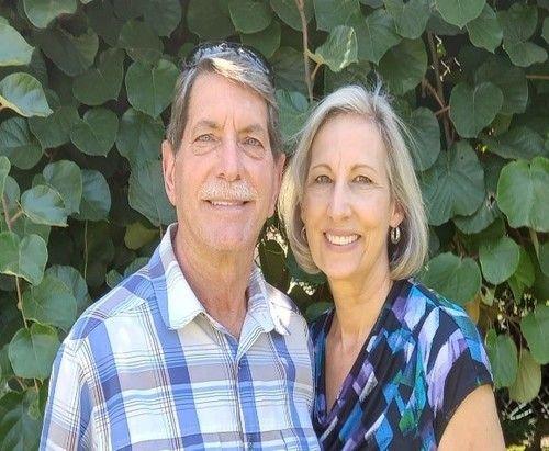 Bruce & Cinda McKellips