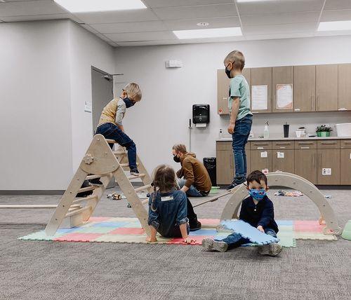Kids programs childrens programs at Heartland Alliance Church serving Sherwood Park, Edmonton and Fort Saskatchewan
