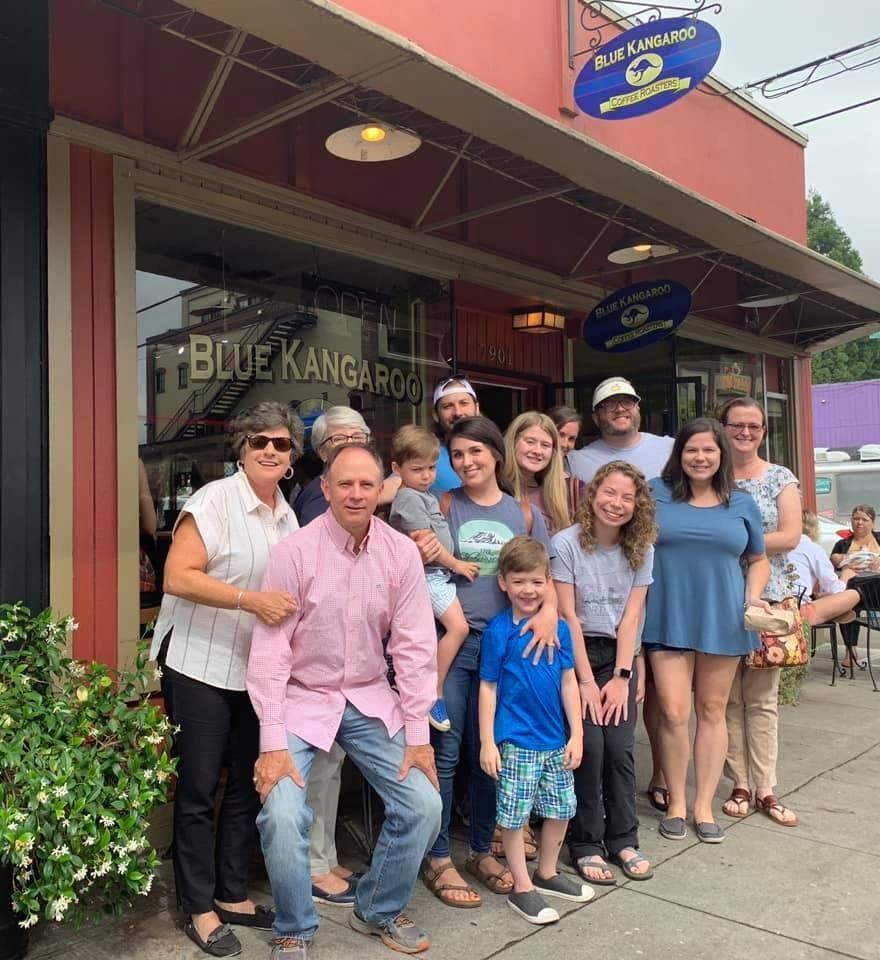 Portland Mission Trip