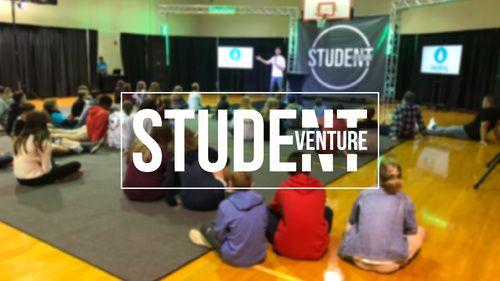 Student Venture Logo Picture