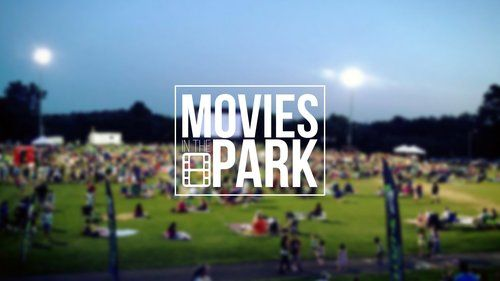 Movies in the Park Logo Picture