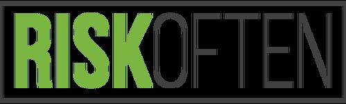 Risk Often Logo