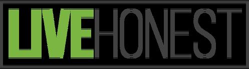 Live Honest Logo
