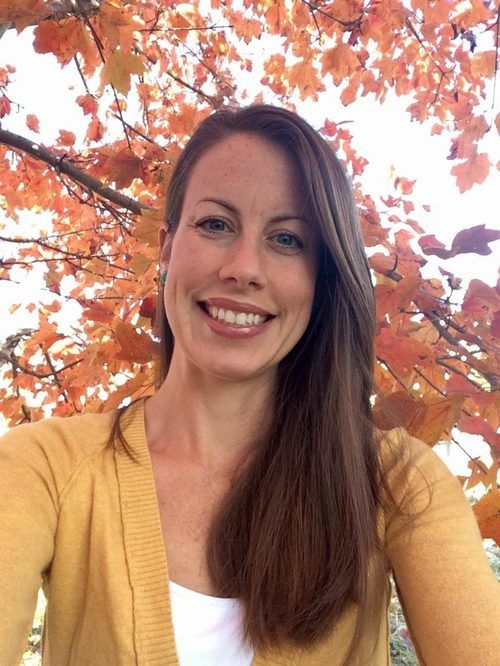 Lindsey Wensil, Pre-School Ministry Director