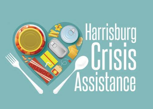 Harrisburg Crisis Assistance Logo