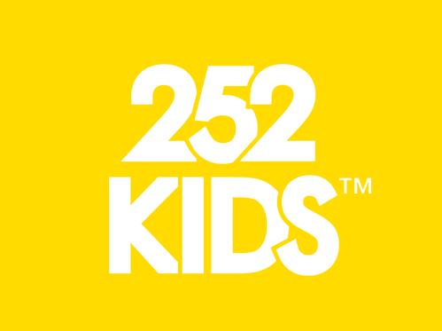 252 Kids Logo
