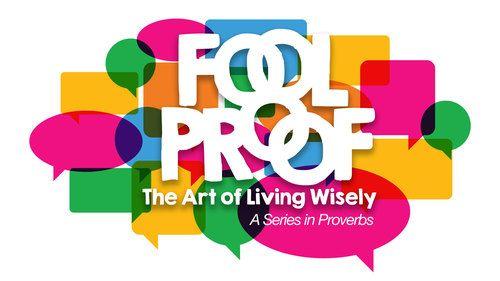 Summer Proverbs Faith at Home Resource | Bethel Lutheran Church