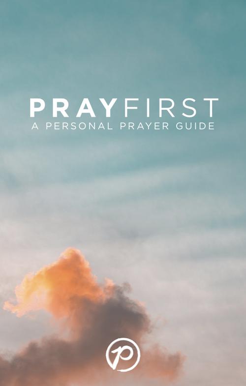 Download Prayer Guide