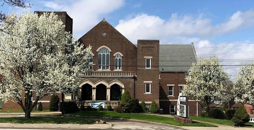 Allegheny North Campus