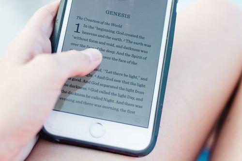 Verse-by-Verse Study of Genesis
