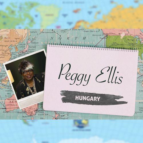 Peggy Ellis