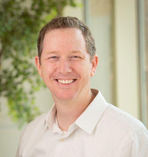 Mark Fansler