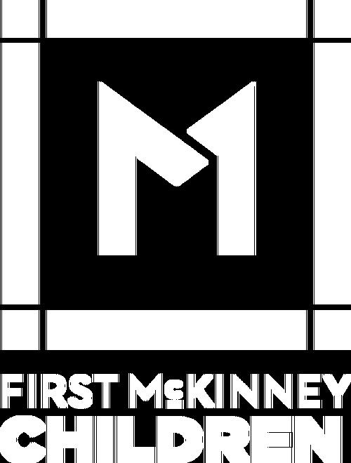 First McKinney logo