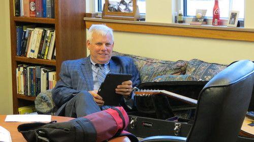 Pastor Hoyt Brown