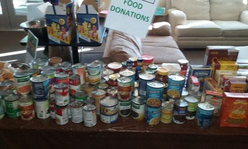 souper bowl of caring good collection