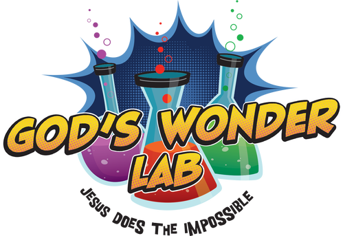 God's Wonder Lab VBS 2021